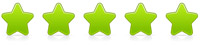 green-review-stars-200