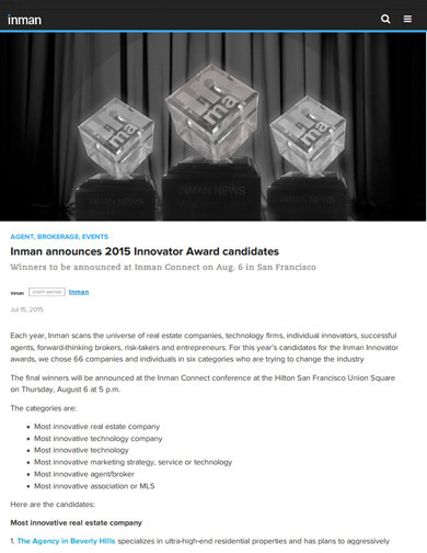 inman-innovative-award